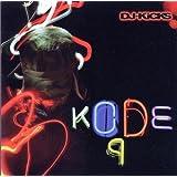 Dj Kicks: Kode9