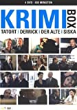 Krimi Box: Tatort/Derrick/Der Alte/Siska