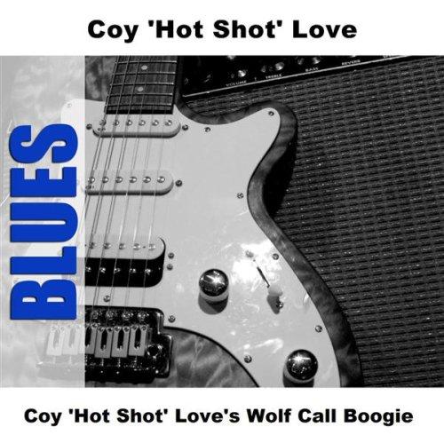 Wolf Call Boogie - Original front-195005