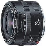Canon EFレンズ EF28mm F2.8 単焦点レンズ 広角