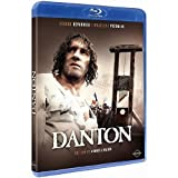 Danton (1983) (Blu-Ray)by Gerard Depardieu