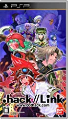 .hack//Link(通常版:DVD「.hack//historical Disc」同梱)