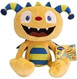 """Henry Hugglemonster - Henry Soft Toy - 10""""/25cm"""