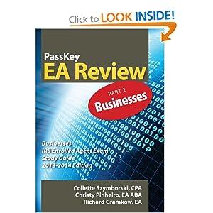 PassKey EA Review Part 2: Businesses online