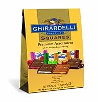 Ghirardelli Chocolate Squares, Premiu…