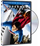 Superman Returns / Le retour de Superman (Widescreen Bilingual Edition)