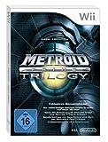 Nintendo WII Metroid Prime Trilogy
