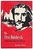 img - for First Bolshevik: A Political Biography of Peter Tkachev book / textbook / text book
