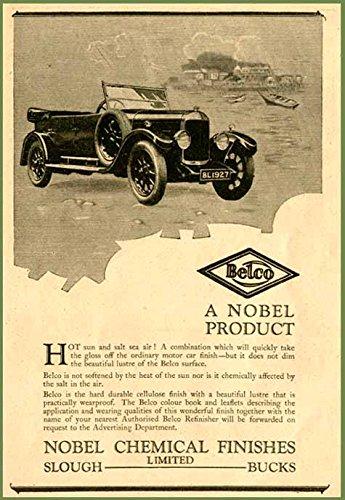 1927-ad-for-belco-british-automotive-chemical-finishes-original-paper-ephemera-authentic-vintage-pri