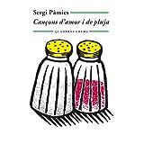 Sergi Pàmies Bertran (Autor)  4 días en el top 100 Cómpralo nuevo:  EUR 12,00  EUR 11,40 3 de 2ª mano y nuevo desde EUR 11,40