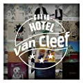 Grand Hotel van Cleef Label Sampler