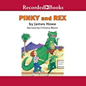 Pinky and Rex | James Howe