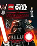 Lego Star Wars, Le c�t� obscur