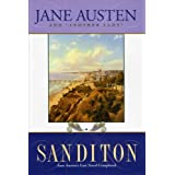 Sanditon: Jane Austen's Last Novel Completedby Another Lady