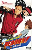 echange, troc Akira Amano - Reborn !, Tome 3 : Léger débarquement !