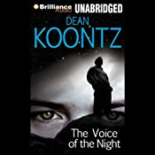 The Voice of the Night | [Dean Koontz]