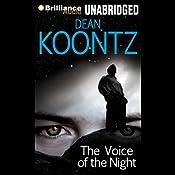The Voice of the Night | [Dean Koontz]