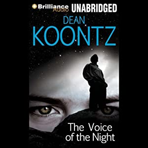 The Voice of the Night Hörbuch