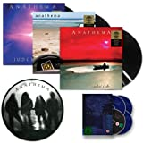 Anathema Reissue Bundle: A Fine Day To Exit, A Natural Disaster, Judgement, Fine Days 1999 - 2004 Collection