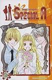 echange, troc Maki Minami - Special A, Tome 3 :