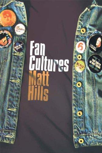 Matthew Hills - Fan Cultures
