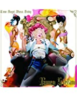 Love Angel Music Baby [Explicit]
