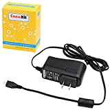 CanaKit 5V 2.5A Raspberry Pi B+ Power Supply / Adapter / Charger (UL Listed)