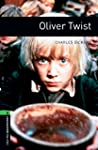 Oliver Twist: 2500 Headwords (Oxford...