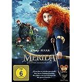 Merida - Legende der