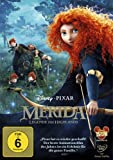 DVD - Merida - Legende der Highlands