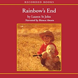 Rainbow's End: A Memoir of Childhood, War and an African Farm | [Lauren St. John]