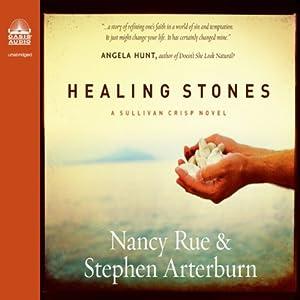 Healing Stones Hörbuch