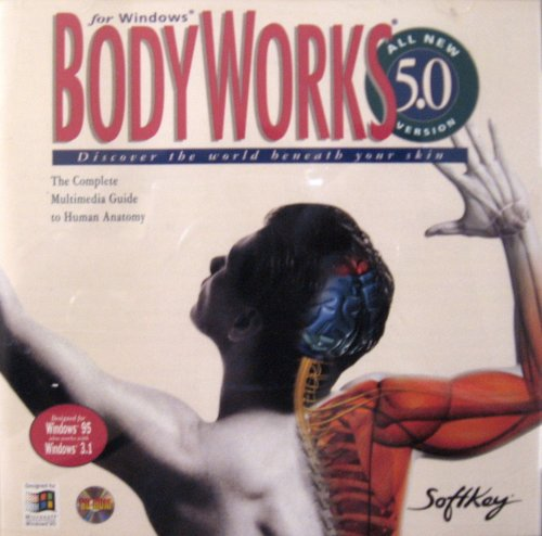 BodyWorks 5.0: CD