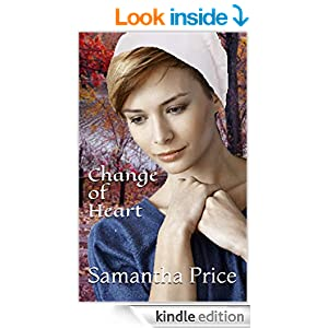 Change of Heart (Amish Romance) (Amish Maids Book 5)