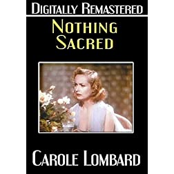 Nothing Sacred - Digitally Remastered