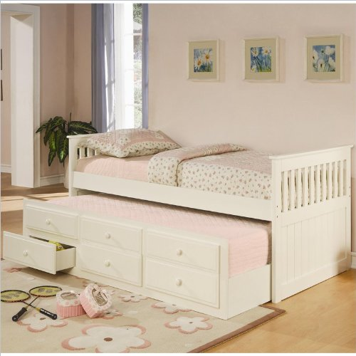 Kids White Bedroom Furniture front-38592