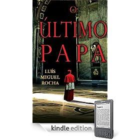 O Último Papa (Portuguese Edition)