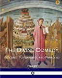Image of The Divine Comedy: Inferno, Purgatorio, and Paradiso