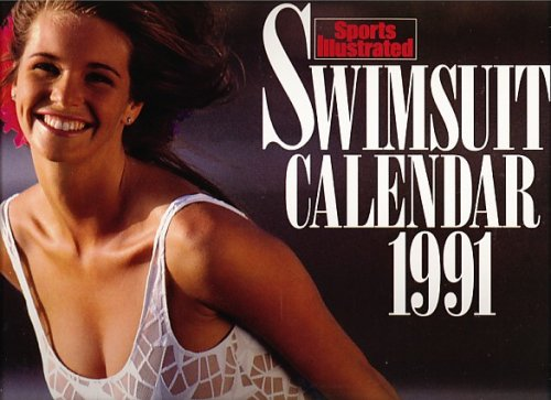 Sports Illustrated 1991 Sports Illustrated Swimsuit 1991