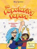 The Popularity Papers: Book Five: The Awesomely Awful Melodies of Lydia Goldblatt and Julie Graham-Chang