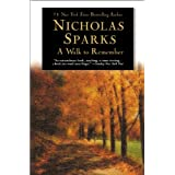 A Walk to Remember ~ Nicholas Sparks