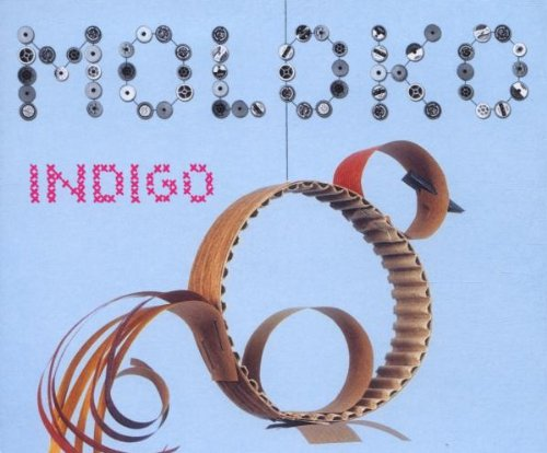 Moloko - Indigo (EU Maxi Single) - Zortam Music