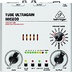 Behringer MIC200 Tube Ultragain Pro P...