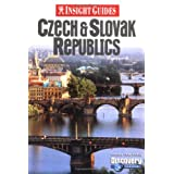 Insight Guide Czech & Slovak Republics (Insight Guides Czech Republic and Slovakia)