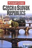 Insight Guide Czech & Slovak Republics (Insight Guides Czech Republic and Slovakia)