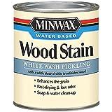Minwax 61860 1 Quart White Wash Pickling Stain