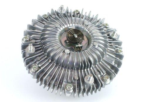 FJ40, FJ45, FJ55, FJ60, FJ62 AISIN Cooling Fan Clutch (Toyota Fj60 Parts compare prices)