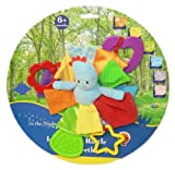 In The Night Garden Igglepiggle Rattle & Teether Toy