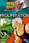 Dragon Ballgt:Baby:Prolife