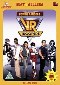 Vr Troopers: Volume 2 [DVD]